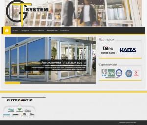 gtsystem